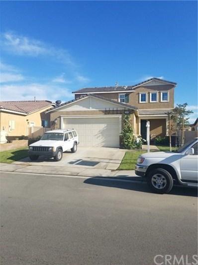 1329 S Mary Lane S, Beaumont, CA 92223 - MLS#: CV18143886