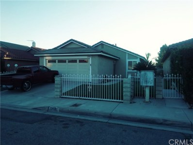 1355 Lulitree Road, Colton, CA 92324 - MLS#: CV18143985