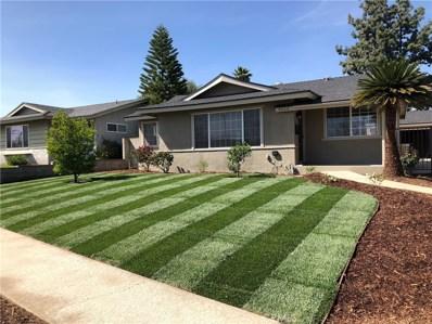 9550 Palo Alto Street, Rancho Cucamonga, CA 91730 - MLS#: CV18144033