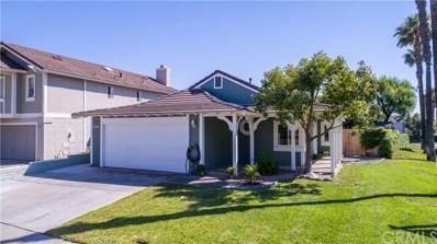 13549 Sutter Court, Fontana, CA 92336 - MLS#: CV18144668