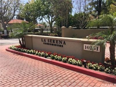 10151 Arrow UNIT 75, Rancho Cucamonga, CA 91730 - MLS#: CV18144732