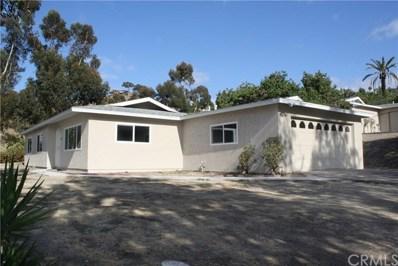 9359 Lamar Street, Spring Valley, CA 91977 - MLS#: CV18144803