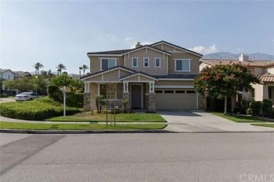1293 Judy Lane, Upland, CA 91784 - MLS#: CV18144834