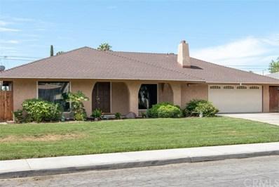 22611 Temco Street, Moreno Valley, CA 92553 - MLS#: CV18144863