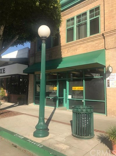 100 N Glendora Avenue UNIT 102, Glendora, CA 91741 - MLS#: CV18145028