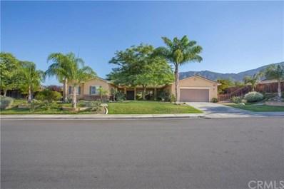 14961 Eureka Street, Lake Elsinore, CA 92530 - MLS#: CV18145184