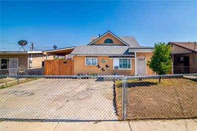 250 Johnston Street, Colton, CA 92324 - MLS#: CV18145236