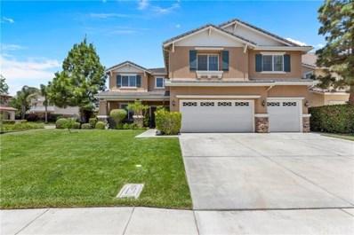 13846 Delta Downs Circle, Eastvale, CA 92880 - MLS#: CV18145352