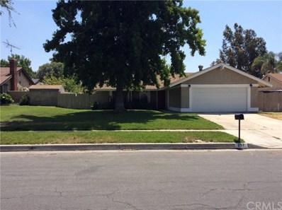 257 S Marvin Drive, San Bernardino, CA 92410 - MLS#: CV18145481