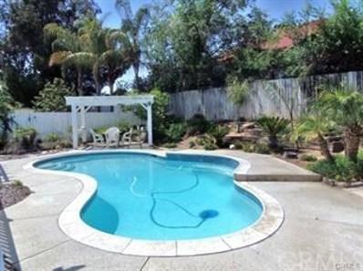 12901 Velvetleaf Street, Moreno Valley, CA 92553 - MLS#: CV18145493
