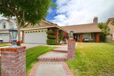 22719 Peach Court, Saugus, CA 91390 - MLS#: CV18145542