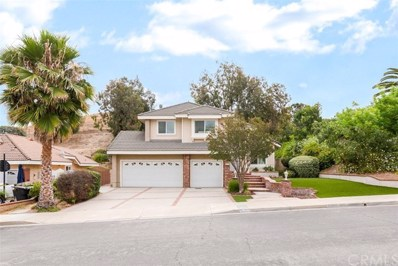 15291 Green Valley Drive, Chino Hills, CA 91709 - MLS#: CV18145617