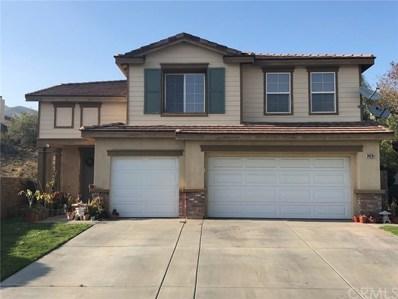 34378 Sherwood Drive, Yucaipa, CA 92399 - MLS#: CV18145749