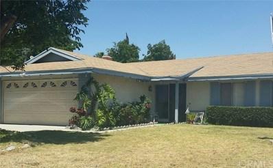 9099 Rosecrest Lane, Fontana, CA 92335 - MLS#: CV18145798