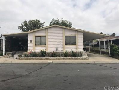 929 E Foothill Boulevard UNIT 9, Upland, CA 91786 - MLS#: CV18145802