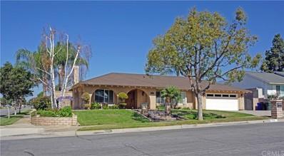 6468 Vineyard Avenue, Rancho Cucamonga, CA 91701 - MLS#: CV18145814
