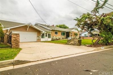 15015 Lindhall Way, Whittier, CA 90604 - MLS#: CV18146205