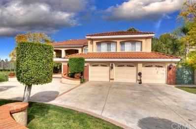 1135 Calle Amapola, San Dimas, CA 91773 - MLS#: CV18146362