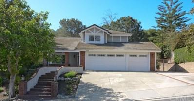 2201 Terrebonne Avenue, San Dimas, CA 91773 - MLS#: CV18146371