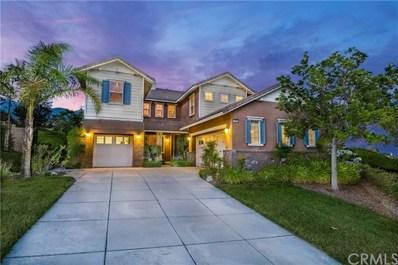 12608 Dupont Drive, Rancho Cucamonga, CA 91739 - MLS#: CV18146497