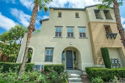 7693 Chalet Place UNIT 6, Rancho Cucamonga, CA 91739 - MLS#: CV18146632