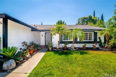 690 N Teakwood Avenue, Rialto, CA 92376 - MLS#: CV18146741