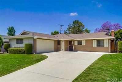 2141 Stocker Street, Pomona, CA 91767 - MLS#: CV18147005