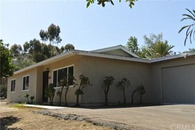 9357 Lamar Street, Spring Valley, CA 91977 - MLS#: CV18147083
