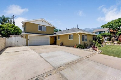 6220 Halstead Avenue, Rancho Cucamonga, CA 91737 - MLS#: CV18147208