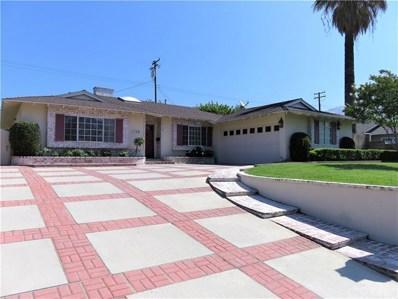1159 E Comstock Avenue, Glendora, CA 91741 - MLS#: CV18147352
