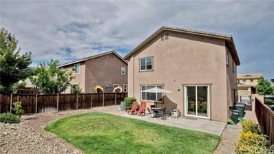 18264 Evening Primrose Lane, San Bernardino, CA 92407 - MLS#: CV18147405