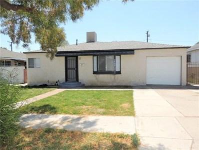 8638 Palmetto Avenue, Fontana, CA 92335 - MLS#: CV18147471