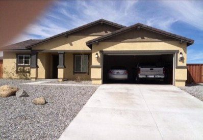12964 Romero Lane, Victorville, CA 92394 - MLS#: CV18147481