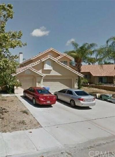 1647 TRINITY WAY, San Jacinto, CA 92583 - MLS#: CV18147720