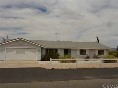 11229 Saratoga Road, Apple Valley, CA 92308 - MLS#: CV18147811
