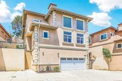 5231 Remstoy Drive, El Sereno, CA 90032 - MLS#: CV18148004