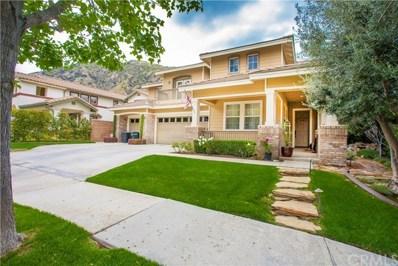 1732 Ranch Road, Azusa, CA 91702 - MLS#: CV18148038