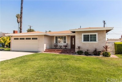 1312 E Shamwood Street, West Covina, CA 91790 - MLS#: CV18148039