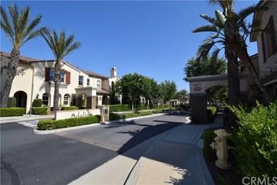 14975 S Highland Avenue UNIT 102, Fontana, CA 92336 - MLS#: CV18148156