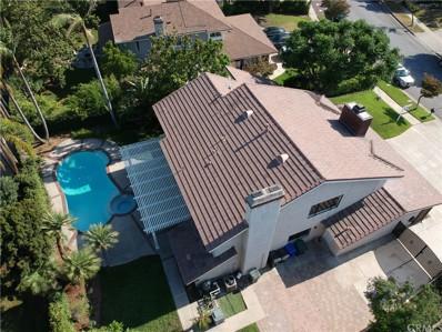1748 Orangewood Avenue, Upland, CA 91784 - MLS#: CV18148226