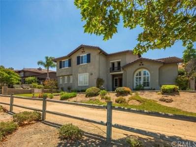1443 Harness Lane, Norco, CA 92860 - MLS#: CV18148229