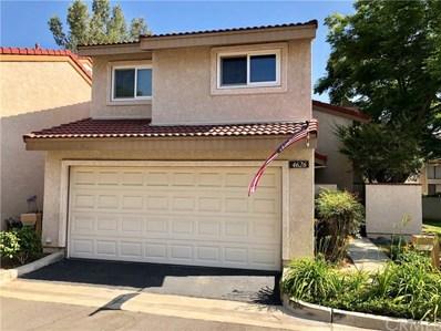 4626 Canyon Park Lane, La Verne, CA 91750 - MLS#: CV18148358