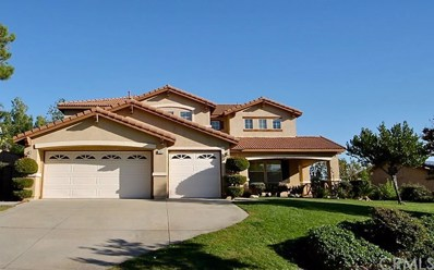 12673 W Rancho Estates Place, Rancho Cucamonga, CA 91739 - MLS#: CV18148364