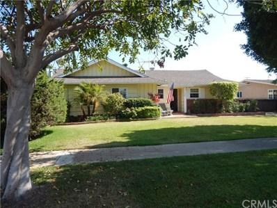 1324 E Wingate Street, Covina, CA 91724 - MLS#: CV18148568