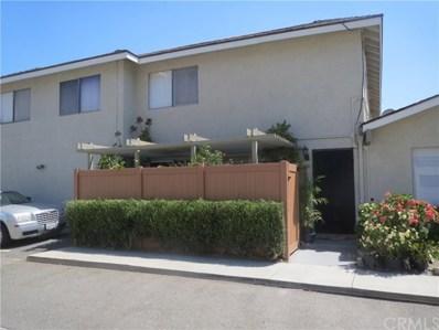 12519 Vicente Place, Cerritos, CA 90703 - MLS#: CV18148601