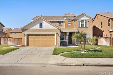 426 Peregrine Lane, San Jacinto, CA 92582 - MLS#: CV18148672