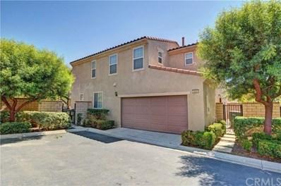 2822 Echo Springs Drive, Corona, CA 92883 - MLS#: CV18148994