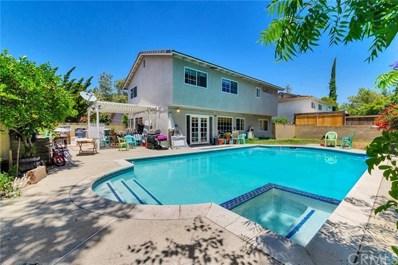416 Mount Carmel Drive, Claremont, CA 91711 - MLS#: CV18149038
