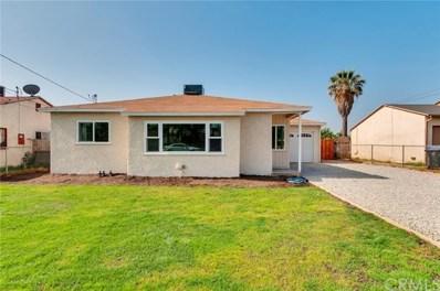 413 E South Street, Rialto, CA 92376 - MLS#: CV18149072
