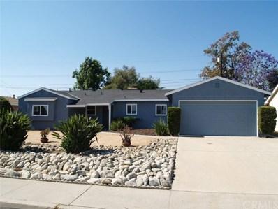 5624 Palo Verde Street, Montclair, CA 91763 - MLS#: CV18149273